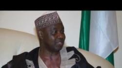 ZABEN2015: Mataimakin Shugaban Najeriya Namadi Sambo Magana da VOA Wakilinmu ya Ibrahim Alfa Ahmed, Fabrairu 14, 2015, Babi na 3 (English)
