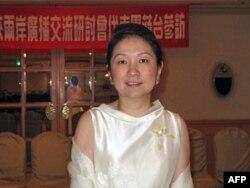 袁韵婕,台湾广播事业协会理事长