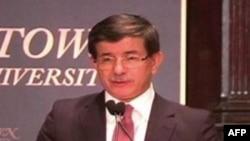 Türkiyənin xarici işlər nazirinin Amerika görüşləri başa çatır