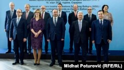 Bosnia-Herzegovina - Foreign Ministers of the Western Balkans, Ministerial Conference of the Western Balkans FundSarajevo, 16Mar2018