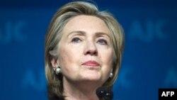 Clinton'ın Başkan Yardımcısı Adaylığı Yalanlandı