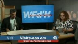 Washington Fora d'horas 11 Julho: Guterres visita, Beira que trabalha na sua recuperação depois de ciclone Idai