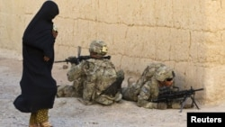 Afghanistan - Kandahar