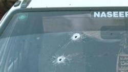武装分子和炸弹袭击卡拉奇警察多人死亡