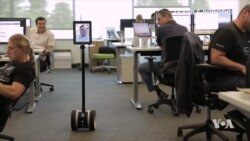 Telepresence: The Next Best Thing to Being There