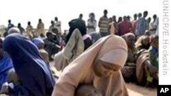 Number of Homeless In Somalia Increasing As Fighting Widens