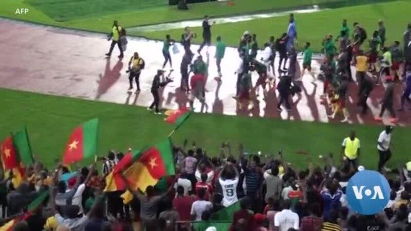 Le Cameroun obtient une place à la Coupe d'Afrique des Nations 2019