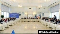 GUAM Parlament Assambleyasının iclası
