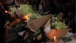 تایلند در جستجوی عاملان بمب گذاری مرگبار