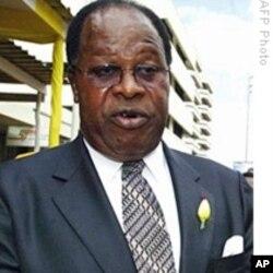 Rais wa zamani wa Malawi Bakili Muluzi