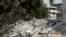 El sismo de 7.1 en México con epicentro en límite entre Puebla y Morelos, se produce días después del sismo de 8.2 grados del pasado 7 de septiembre que le quitó la vida a cientos de personas.