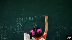 Поголемо образование – повисок коефициент на интелигенција