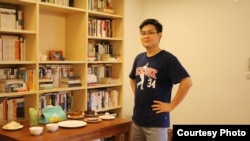 台灣作家鄭順聰