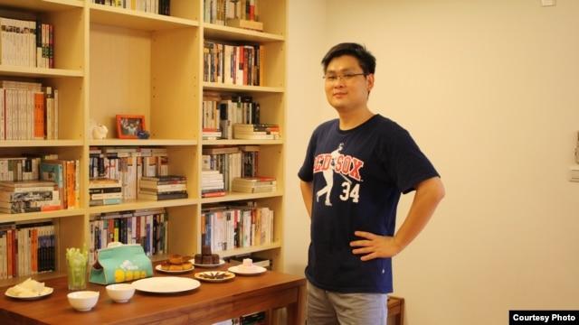 台湾作家郑顺聪
