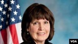 بتی مک کولوم، عضو مجلس نمایندگان ایالات متحده
