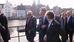 Kerry Congreso Iran