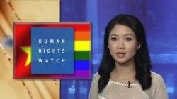 HRW kêu gọi Việt Nam cho phép người đồng tính kết hôn