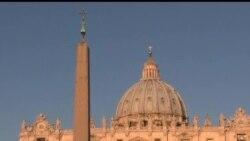 2012-10-06 美國之音視頻新聞: 教宗前管家被判盜竊罪名成立