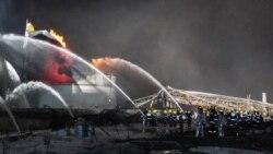 江苏化工厂爆炸伤亡严重 当局严控舆论手段遭揭露