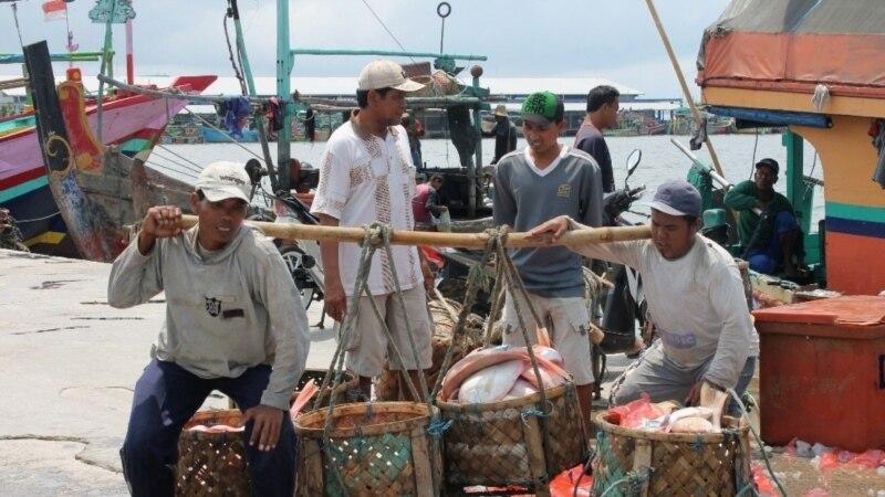 Jatim Memastikan Indonesia Memasarkan Produk Perikanan Berkelanjutan
