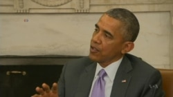 Obama Pledges More Help for Iraq