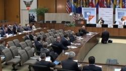 Avances en diálogos, pide EE.UU. a Venezuela