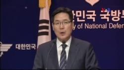 Hàn Quốc thúc giục Bắc Triều Tiên ngưng phóng thử phi đạn từ tàu ngầm