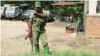 Deux militaires et un civil tués par des hommes armés dans le parc des Virunga