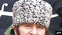Çeçen Direnişçi Lider Umarov Havaalanı Saldırısını Üstlendi
