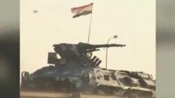 افزایش تنشهای قومی در عراق و سوریه به نبرد با داعش آسیب میرساند