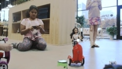 A New Toy Promises To Teach Girls To Code While Playing With Dolls