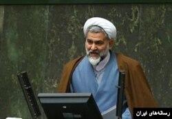 حسن نوروزی، سخنگو کمیسیون حقوقی و قضایی