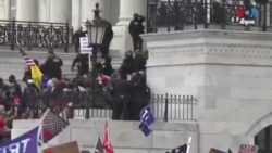 Law Enforcement Gearing Up for Biden's Inauguration