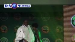 VOA60 Afirka: Yaya Touré, CAF, Januwara 10, 2014