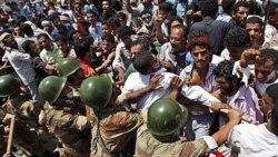 فراخوانی سفیر یمن از قطر