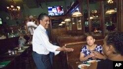 """Del 25 de julio hasta el 19 de agosto, las personas pueden disfrutar de esta semana de los restaurantes pagando $29 dólares por almuerzo y $42 por la cena""""."""