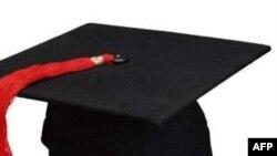 Đại học North Dakota cấp bằng cho sinh viên nước ngoài chưa học xong