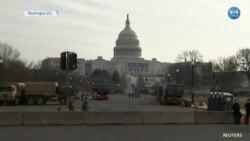 Eyaletler Olası Silahlı Protestolar İçin Alarmda