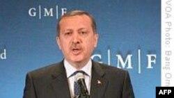 Erdoğan: Birleşme Sağlanırsa Kıbrıs'tan Askerimizi Çekeriz