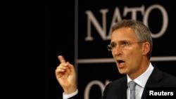 Sekjen NATO Jens Stoltenberg (Foto: dok.)