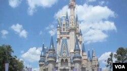Orlando je medju najprivlačnijim turističkim destinacijama u svijetu