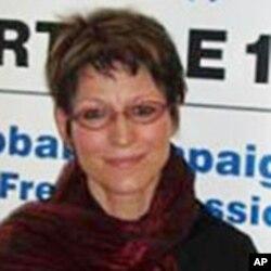 Agnes Callamard, Executive Director, Article 19