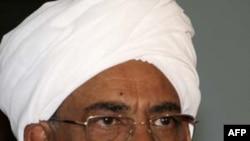 Tổng thống Sudan Omar Al Bashar