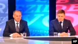 Pemilihan Presiden Slowakia