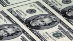 Экономика США растет медленно