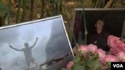 一名俄羅斯男子的死引發了莫斯科部分地區民眾針對北高加索人的憤怒情緒。