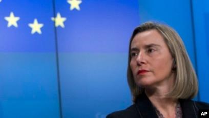 Eu Urges Kosovo To Drop Tariffs As Political Tensions Mount
