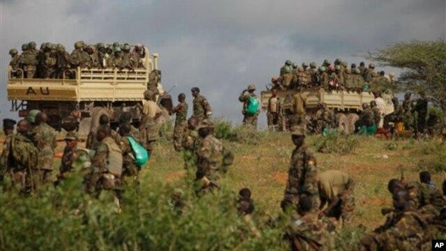 Suasana pertempuran di Mali (Foto: dok). Pemberontak Islamis MUJAO telah menguasai kota Menaca dari pemberontak Tuareg yang sekuler di Mali.