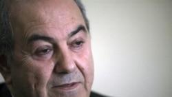 علاوی می خواهد نخست وزیر جدیدی برای عراق تعیین شود