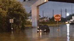 Denis Alfaro, residente de Houston comparte su historia